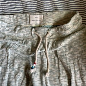 Anthropologie Lounge Pants